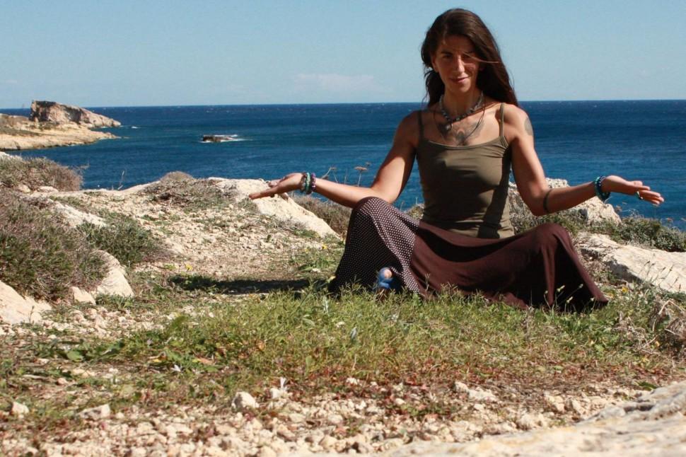 Gabriela na Gozo