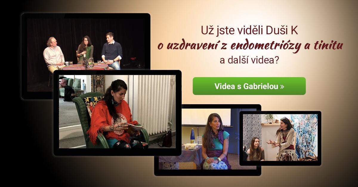 Videa s Gabrielou Tuatti