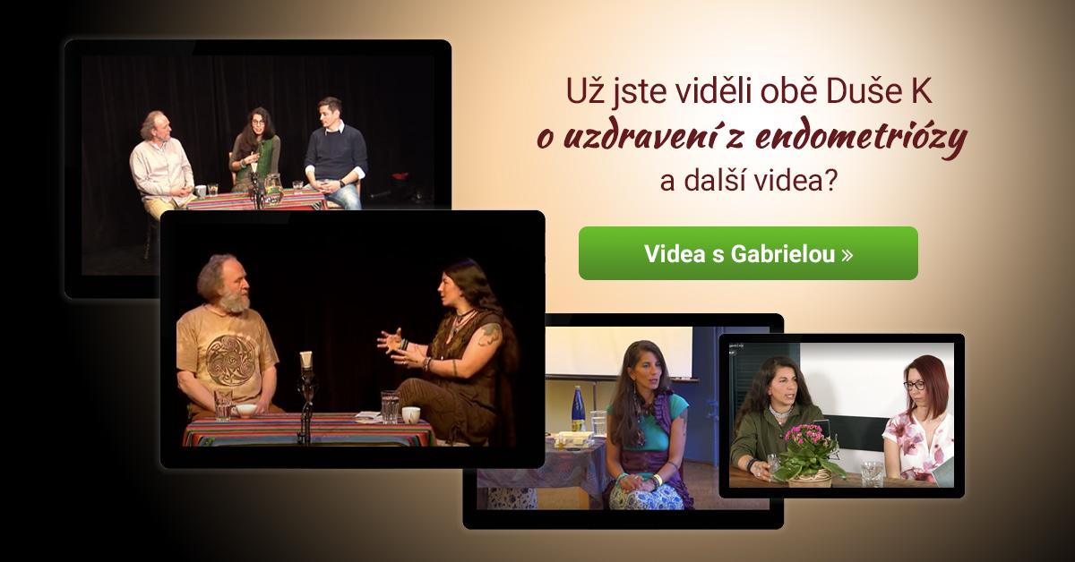 Videa a audia s Gabrielou Tuatti